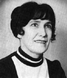 Doreen Irvine
