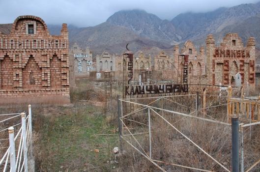 Open Doors/Porte Aperte cerimonia funebre causa problemi a una famiglia di cristiani ex musulmani