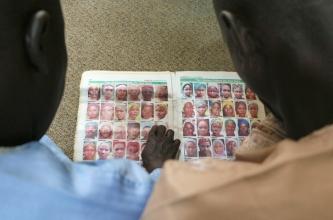 Nigeria ragazze rapite