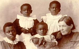 MARY SLESSOR Missionaria in Nigeria