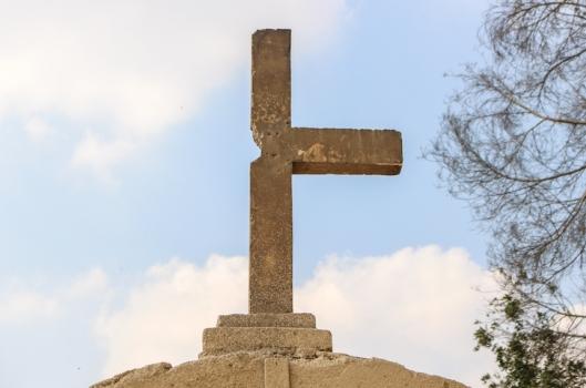 Egitto folla di musulmani forza la chiusura di una chiesa copta